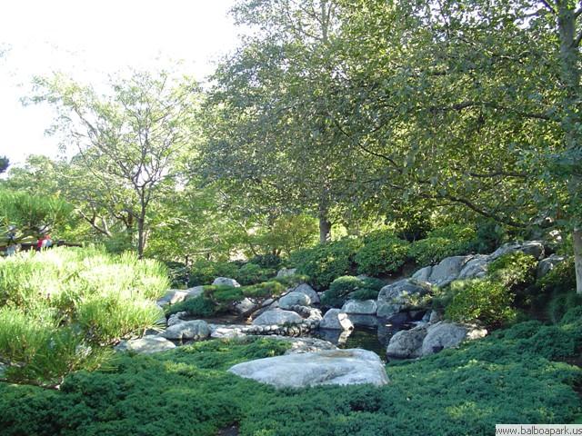 Japanese friendship garden balboa park san diego for Japanese friendship garden
